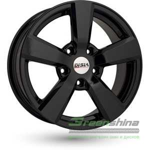Купить DISLA Formula 503 B R15 W6.5 PCD5x98 ET35 DIA67.1
