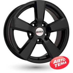 Купить DISLA Formula 503 B R15 W6.5 PCD5x110 ET35 DIA67.1