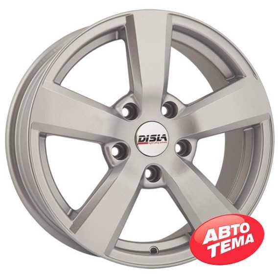 Купить DISLA Formula 503 S R15 W6.5 PCD5x110 ET35 DIA67.1