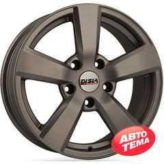 DISLA Formula 603 GM - Интернет-магазин шин и дисков с доставкой по Украине GreenShina.com.ua