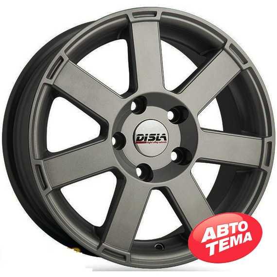 DISLA Hornet 501 GM - Интернет-магазин шин и дисков с доставкой по Украине GreenShina.com.ua