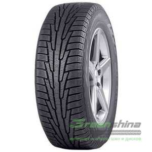 Купить Зимняя шина NOKIAN Nordman RS2 205/70R15 100R