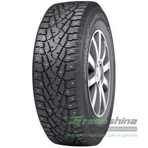 Купить Зимняя шина NOKIAN Hakkapeliitta C3 205/70R15C 106/104R (Шип)