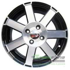 DISLA HORNET 601 BD - Интернет-магазин шин и дисков с доставкой по Украине GreenShina.com.ua