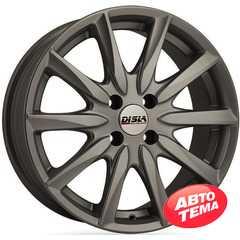 Купить DISLA Raptor 502 GM R15 W6.5 PCD5x100 ET35 DIA67.1