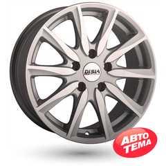 DISLA Raptor 502 GMD - Интернет-магазин шин и дисков с доставкой по Украине GreenShina.com.ua