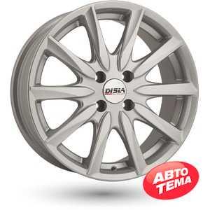 Купить DISLA Raptor 502 S R15 W6.5 PCD5x114.3 ET35 DIA67.1