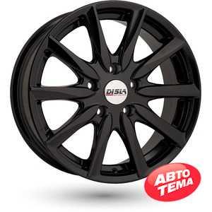Купить DISLA Raptor 602 GM R16 W7 PCD5x118 ET38 DIA71.1