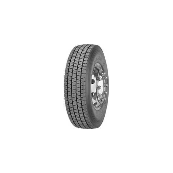 Грузовая шина SAVA Orjak 4 - Интернет-магазин шин и дисков с доставкой по Украине GreenShina.com.ua