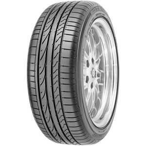 Купить Летняя шина BRIDGESTONE Potenza RE050A 245/45R18 96W RUN FLAT