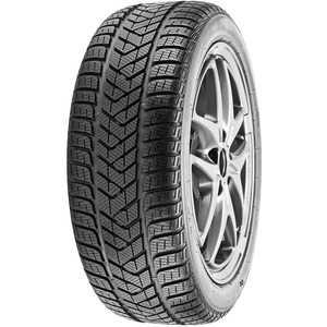 Купить Зимняя шина PIRELLI Winter SottoZero Serie 3 245/40R19 97V Run Flat