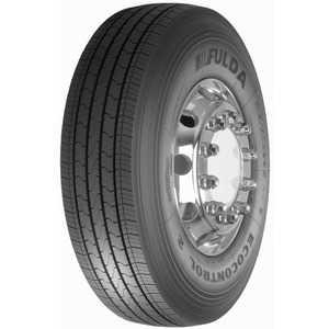 Купить FULDA Ecocontrol 2 (рулевая) 315/60R22.5 152/148L