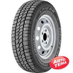 Купить Зимняя шина TIGAR CargoSpeed Winter (шип) 215/70R15C 109/107R