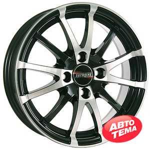 Купить TECHLINE 420 BD R14 W5.5 PCD4x98 ET35 DIA58.6
