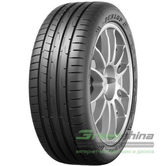 Летняя шина DUNLOP Sport Maxx RT 2 - Интернет-магазин шин и дисков с доставкой по Украине GreenShina.com.ua