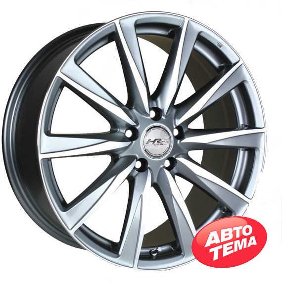 Купить RW (RACING WHEELS) H-513 DDN-F/P R19 W8 PCD5x114.3 ET35 DIA60.1