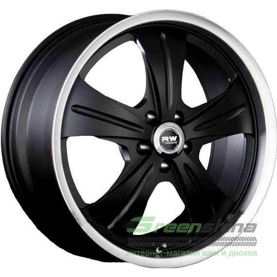 Купить RW (RACING WHEELS) HF-611 SPT/DP R20 W9 PCD5x130 ET45 DIA84.1