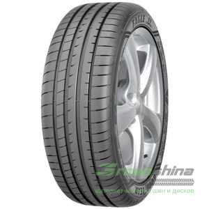 Купить Летняя шина GOODYEAR EAGLE F1 ASYMMETRIC 3 255/45R18 99Y