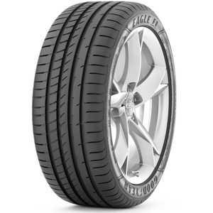 Купить Летняя шина GOODYEAR Eagle F1 Asymmetric 2 285/45R20 112Y