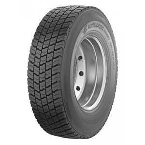 Купить KORMORAN Roads 2D (ведущая) 265/70R19.5 140/138M