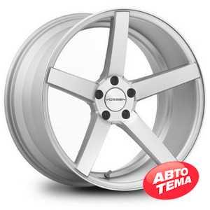 Купить VOSSEN CV3 MT SIL MF R20 W8.5 PCD5x112 ET44 HUB66.56