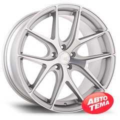 AVANT Garde M580 Satin Silver - Интернет-магазин шин и дисков с доставкой по Украине GreenShina.com.ua