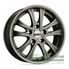 Купить DISLA Evolution 608 GM R16 W7 PCD5x112 ET38 DIA66.6