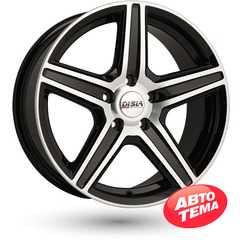 DISLA Scorpio 704 MERS BD - Интернет-магазин шин и дисков с доставкой по Украине GreenShina.com.ua