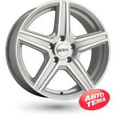 Купить DISLA Scorpio 704 GM R17 W7.5 PCD5x112 ET35 DIA66.6