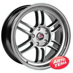 Купить JH 1060 HB R17 W7.5 PCD5x114.3 ET42 DIA73.1