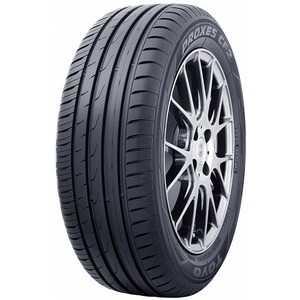 Купить Летняя шина TOYO Proxes CF2 225/65R18 103H