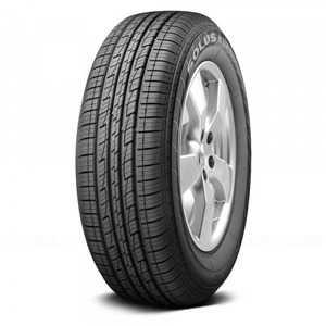 Купить Летняя шина KUMHO Solus Eco KL21 275/55R19 111V