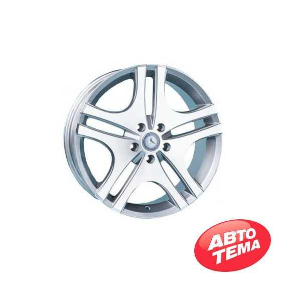 REPLICA Mercedes A-F033 GF - Интернет-магазин шин и дисков с доставкой по Украине GreenShina.com.ua