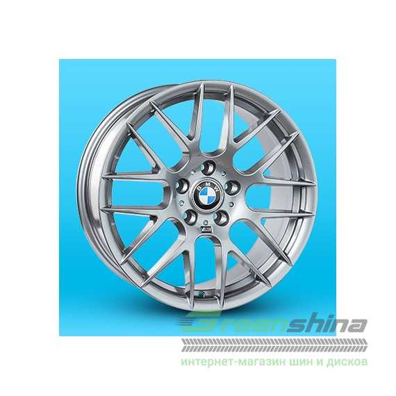 REPLICA BMW A-R196 GF - Интернет-магазин шин и дисков с доставкой по Украине GreenShina.com.ua
