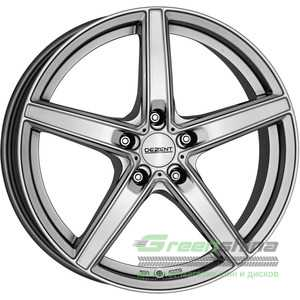 Купить DEZENT RN BASE High gloss R17 W7.5 PCD5x100 ET35 DIA60.1