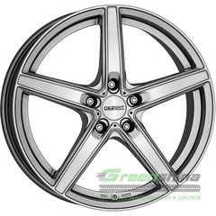 Купить DEZENT RN BASE High gloss R18 W8 PCD5x114.3 ET40 DIA71.6