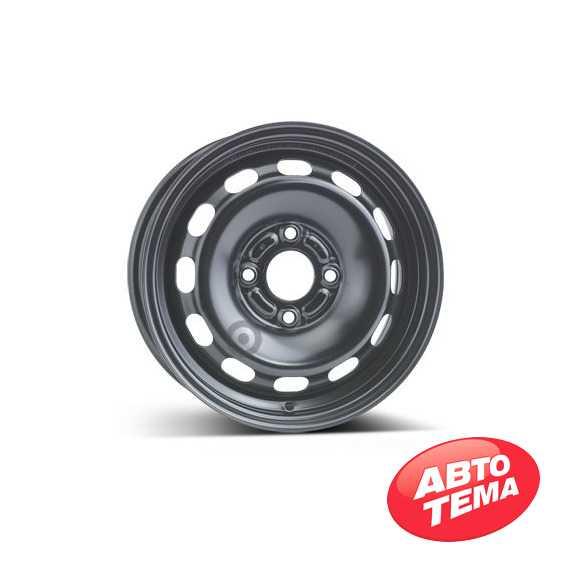 Купить ALST (KFZ) FORD Fiesta Van 6355 R14 W5.5 PCD4x108 ET37.5 HUB63.3