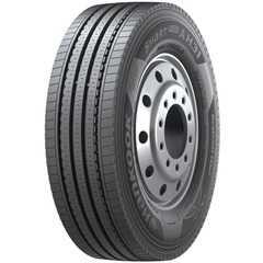 Купить HANKOOK Smart Flex AH31 (рулевая) 295/80R22.5 154M
