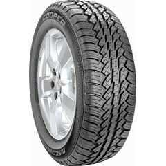 Всесезонная шина COOPER Discoverer ATS - Интернет-магазин шин и дисков с доставкой по Украине GreenShina.com.ua