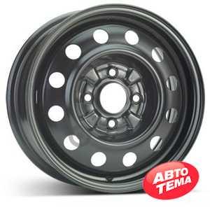 Купить ALST (KFZ) MCC Smart forfour 8125 R15 W6 PCD4x114.3 ET46 DIA67