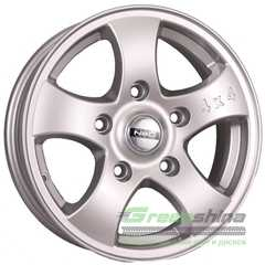 Купить TECHLINE 641 S R16 W7 PCD5x139.7 ET35 DIA98.5