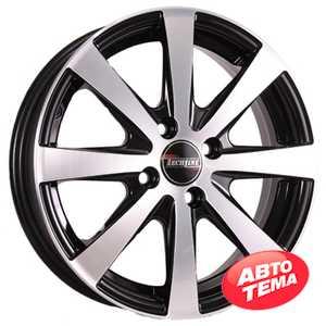 Купить TECHLINE 634 BDM R16 W6 PCD4x100 ET37 DIA67.1