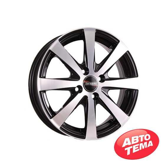 TECHLINE 634 BDM - Интернет-магазин шин и дисков с доставкой по Украине GreenShina.com.ua