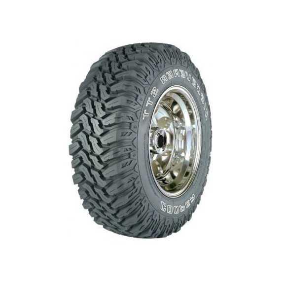 Всесезонная шина COOPER Discoverer STT - Интернет-магазин шин и дисков с доставкой по Украине GreenShina.com.ua