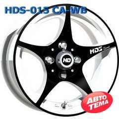 HDS -015 CA-WB - Интернет-магазин шин и дисков с доставкой по Украине GreenShina.com.ua