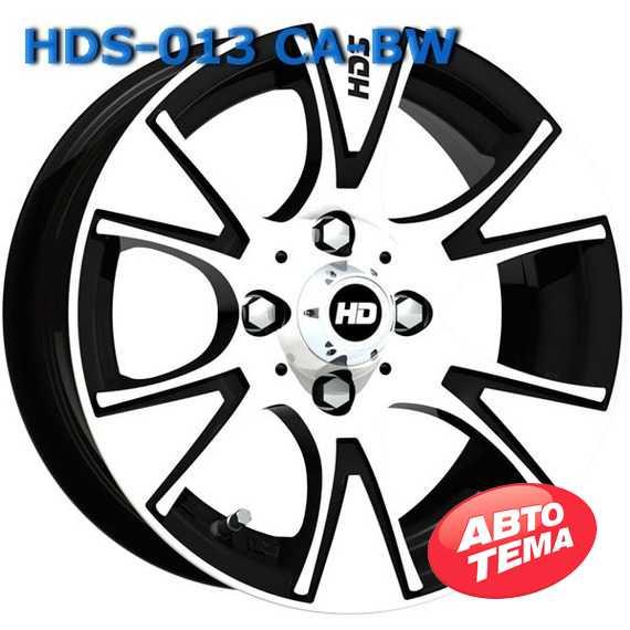 HDS 013 CABW - Интернет-магазин шин и дисков с доставкой по Украине GreenShina.com.ua
