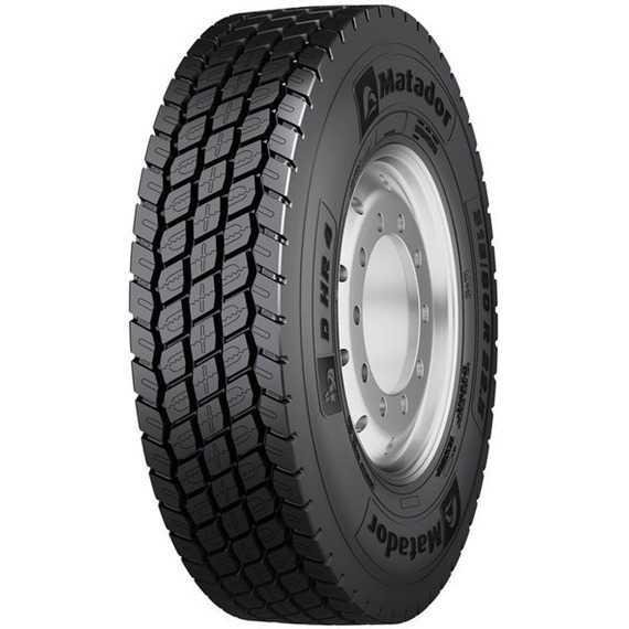 MATADOR D HR 4 - Интернет-магазин шин и дисков с доставкой по Украине GreenShina.com.ua