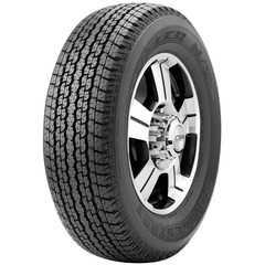 Всесезонная шина BRIDGESTONE Dueler H/T 840 - Интернет-магазин шин и дисков с доставкой по Украине GreenShina.com.ua