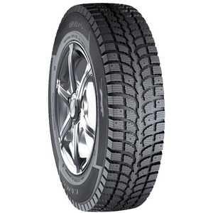 Купить Зимняя шина КАМА (НКШЗ) 505 Irbis 195/65R15 91Q (Под шип)