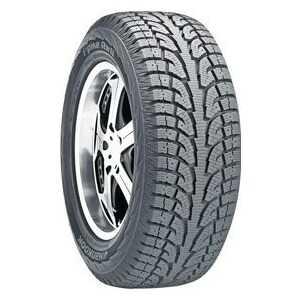 Купить Зимняя шина HANKOOK i Pike RW11 245/55R19 107T (Под шип)